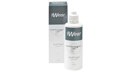 IWear Multirigid Conditioner