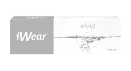 IWear Vivid 30 Stk.
