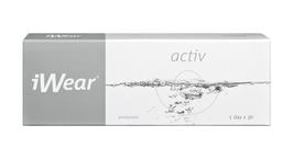 IWear Activ Multifokal 30 Stk.