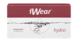 IWear Hydro 6 Stk.