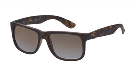 Ray-Ban Justin POLARIZED RB 4165 865/T5