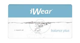 IWear Balance Plus 6 Stk.