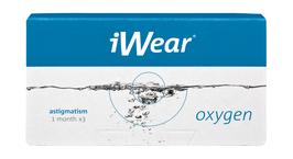 IWear Oxygen Torisch 6 Stk.