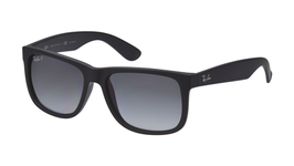 Ray-Ban Justin POLARIZED RB 4165 622/T3