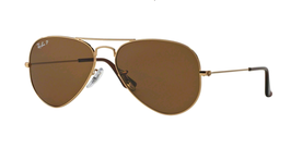 Ray-Ban Aviator Polarized 3025-001/57