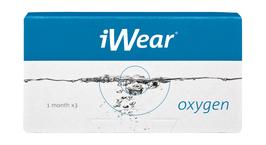 IWear Oxygen 6 Stk.