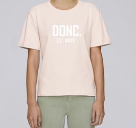 Candy Pink Women's Shirt