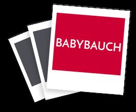 Gutschein für ein Babybauch-Fotoshooting