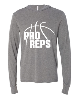 PRO REPS ELITE WORKOUT HOODIE