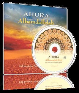AHURA - Alhamdolellah (CD)