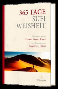 365 Tage Sufi-Weisheit