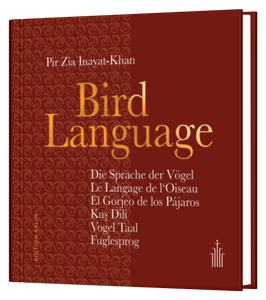 Bird Language - Bird Calls in 7 Languages