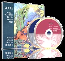 AHURA - Mein Bild in deinem Auge (2 CDs)