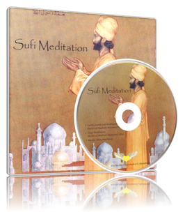 Hosh-Neva - Sufi Meditation (CD)