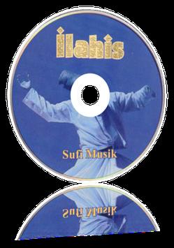 Hosh-Neva - Ilahis - Sufi Musik (CD)