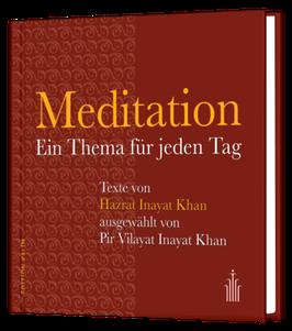Meditation - Ein Thema für jeden Tag