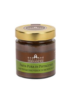 Base gelato/pasta pura di pistacchio di Bronte D.O.P.