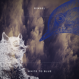 Rimsel - White To Blue CD Vinyloptik