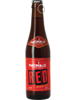PORTERSHOUSE  IRISH RED