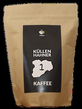 Küllenhahner Kaffee 1, 500g, gemahlen