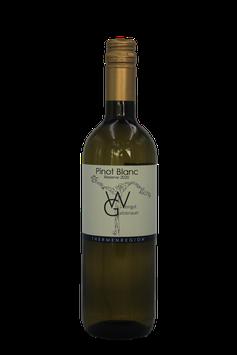 Pinot Blanc Reserve Heideansiedlung