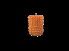 Cylindre avec tissage