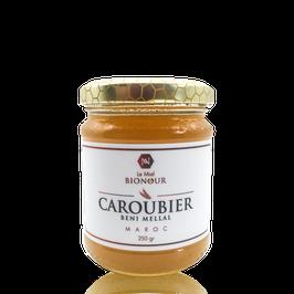 Miel de Caroubier