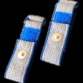 Handgelenkbänder (ohne Kabel), 1 Paar