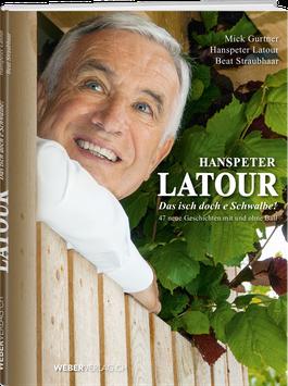 Hanspeter Latour «Das isch doch e Schwalbe!»
