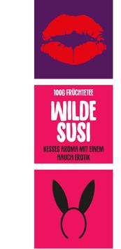 Wilde Susi