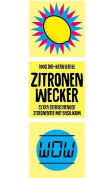 Zitronenwecker