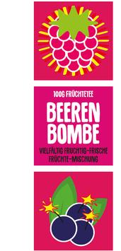 Beeren Bombe