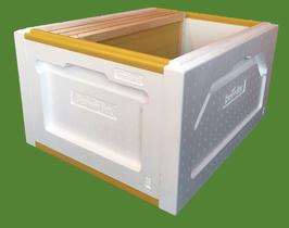 BeeBox  Dadant US / Modifiziert Brutraumzarge