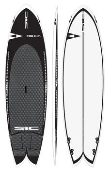 SIC Fish 9'5 x 29,5 GC Mod.2015