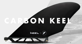 "Future Fin ""Keel"" Carbon"