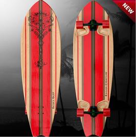 """Kahuna Creations """"Shaka Surf 46"""""""
