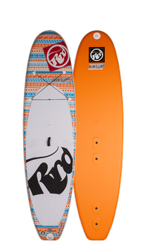 RRD Convertible Plus  - Wind/SUPboard