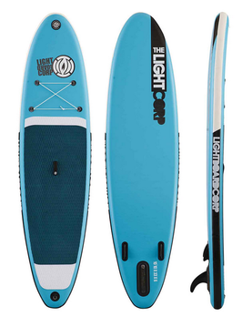 "LIGHT ISUP FREERIDE WIDE  ""THE BLUE MFT"""