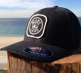 Blame Laird Classic Patch Hat