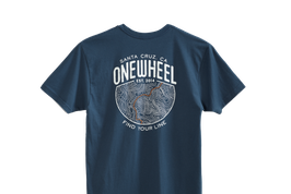 """OW """"Find your Line"""" T-shirt"""
