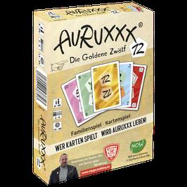 Kartenspiel AURUXXX - Die Goldene 12