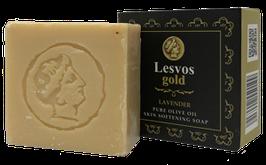 Olivenöl-Seife LAVENDEL