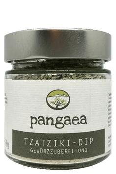 Pangaea Tzatziki Gewürzzubereitung