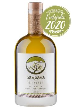 Olivenöl Nativ Extra (0,5 l)