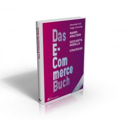 Das E-Commerce Buch (2019)