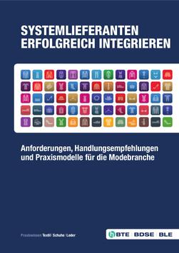 Systemlieferanten erfolgreich integrieren (2018)