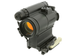 Comp M 5 (2 MOA) inkl. Schnellspann Montage + Erhöhung 33 mm (AP 200 384)