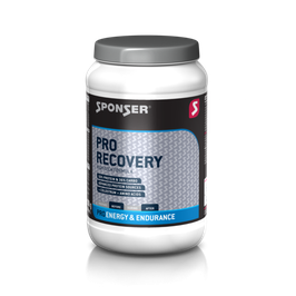 SPONSER PRO RECOVERY ®