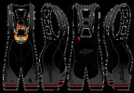 BATMAN-EDITION | AUDAX Team Bib Short
