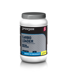 SPONSER CARBO LOADER ®